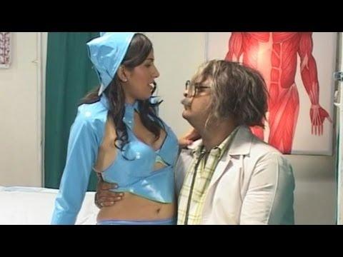 HOT Nurse - BUSTY Nurse n Doctor's BAD ROMANCE