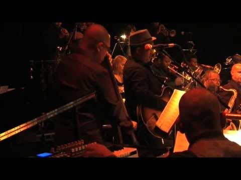 Jamaica - Excerpt from the sold-out Queen Elizabeth Hall, London show on 24 October 2012 of Jazz Jamaica All Stars' astonishing CATCH A FIRE tribute to Bob Marley & Th...