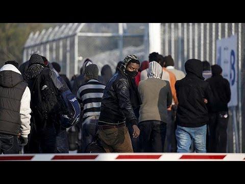 Κραυγή απόγνωσης από πρόσφυγες και μετανάστες στη Μόρια