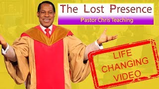 "Video Pastor Chris Oyakhilome Teaching - ""The Lost Presence"" - Life Changing Video! ( 2019) MP3, 3GP, MP4, WEBM, AVI, FLV April 2019"