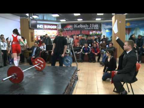 Спорт-новости Казахстана 'Sport Review' (02.03.13)