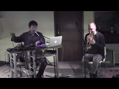 Damir Bacikin + Tomomi Adachi