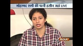 Video If Shami will try to come back I may still consider, says wife Hasin Jahan MP3, 3GP, MP4, WEBM, AVI, FLV Maret 2018