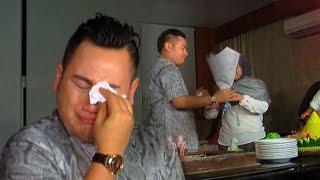 Video Muzdalifah Berikan Kado Spesial Di Ultah Nassar - Seleb On Cam 06 Januari 2015 MP3, 3GP, MP4, WEBM, AVI, FLV September 2018