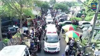 Video Pemakaman Bupati Tegal Enthus Susmono MP3, 3GP, MP4, WEBM, AVI, FLV Oktober 2018