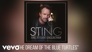 Sting - Sting: The Studio Collection