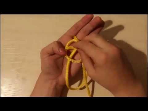 Бриллиантовый узел (Diamond knot)