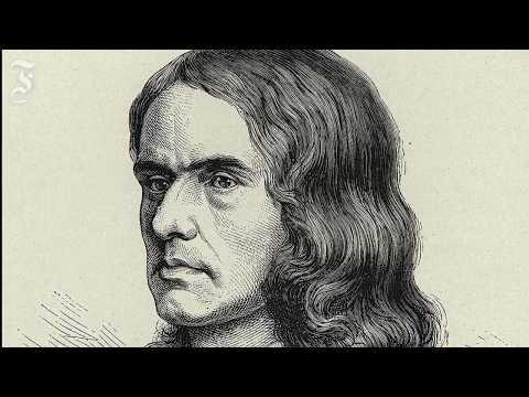 """Thomas Huber liest """"Das Dampfroß"""" von Adelbert von Cham ..."""