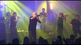 ZEBDA en concert LE MANS 2012