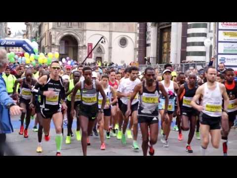 Firenze Marathon 2016