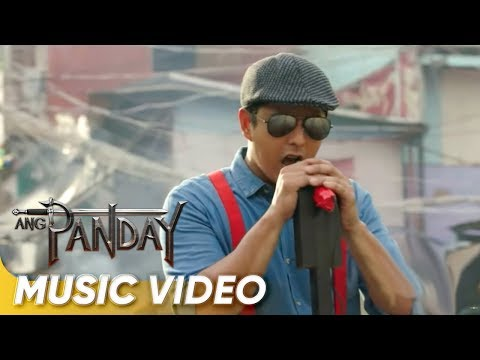 Peksman Music Video | Coco Martin | 'Ang Panday'