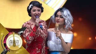 Video Eksklusif!! Dewi Perssik dan Julia Perez Baikan dan Nyanyi Bareng - ADI 2016 (5/12) MP3, 3GP, MP4, WEBM, AVI, FLV November 2018