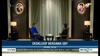 Video Eksklusif SBY Bicara Tentang Asia Sentinel MP3, 3GP, MP4, WEBM, AVI, FLV November 2018