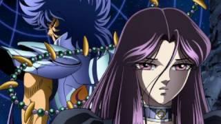 Marina Del Ray - Megami No Senshi (Saint Seiya Hades opening Elyseum)