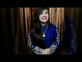 |Vlog| for Everyone |Straight your Hair at home| |Sanam Scorpion|