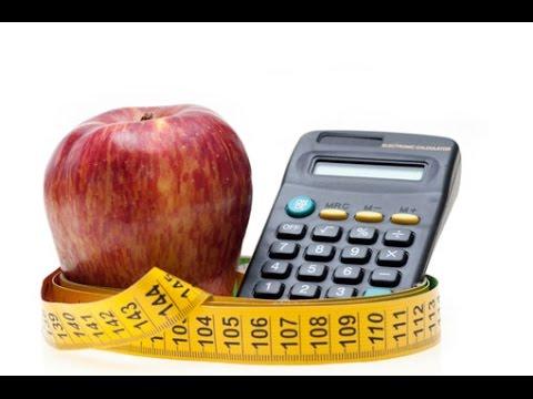 quante calorie devo assumere al giorno?