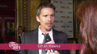 Nonton 'The Woman in the Fifth' - Ethan Hawke at TIFF 2011 Film Subtitle Indonesia Streaming Movie Download