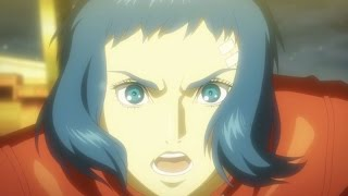 Nonton アニメ「攻殻機動隊ARISE border 4 Ghost Stands Alone」予告編 エンディングテーマ初公開 Film Subtitle Indonesia Streaming Movie Download