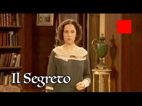 il segreto - puntata 6 maggio 2015