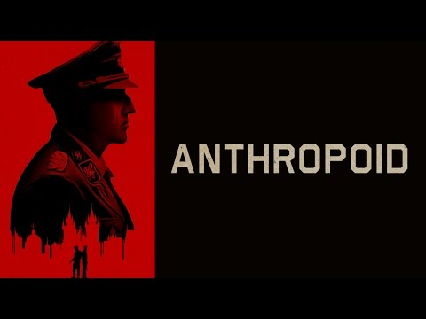 Anthropoid (Trailer)