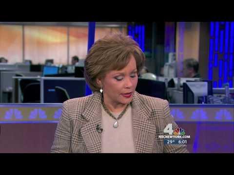 WNBC: News 4 New York Uh Ohs (News Bloopers)