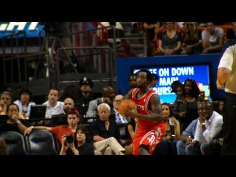 Video: Phantom: Miami Heat vs. Houston Rockets