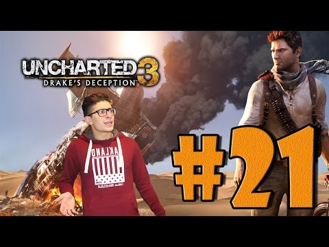 uncharted - EP. 20: https://www.youtube.com/watch?v=gDoh2s44D70 SECONDO CANALE: http://bit.ly/1jLCH69 FACEBOOK: http://on.fb.me/18BsOQX E-MAIL COMMERCIALE: leprithebest@hotmail.it MAGLIETTE ...
