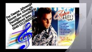 Agron Aliu-Goni Tallava Live 2011