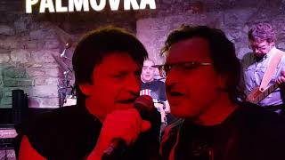 Video JUST Live Palmovka 15.3.2019 K-2