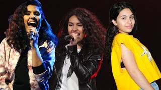 Video 10 Things You Didn't Know About Alessia Cara MP3, 3GP, MP4, WEBM, AVI, FLV Juni 2018