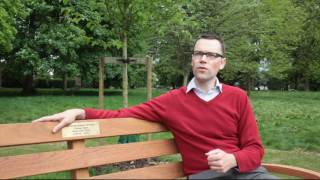 On the Bench with Chris Ostrowski – Labour