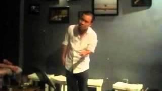 Quà năm mới của Dưa Leo - 4 phút stand up comedy