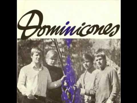 Dominicones - Tiellä ken vaeltaa