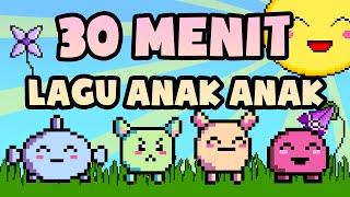Video 30 Menit Kumpulan Lagu Anak Anak Terpopuler 2019 | Bibitsku MP3, 3GP, MP4, WEBM, AVI, FLV Januari 2019