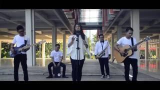 Raisa - Kali Kedua (Andin with Harmonique Band) Acoustic Cover
