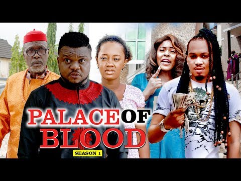 PALACE OF BLOOD 1 || LATEST NIGERIAN NOLLYWOOD MOVIES || TRENDING NOLLYWOOD MOVIES
