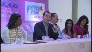 Encontro em Marília destaca a importância da participação da mulher na política