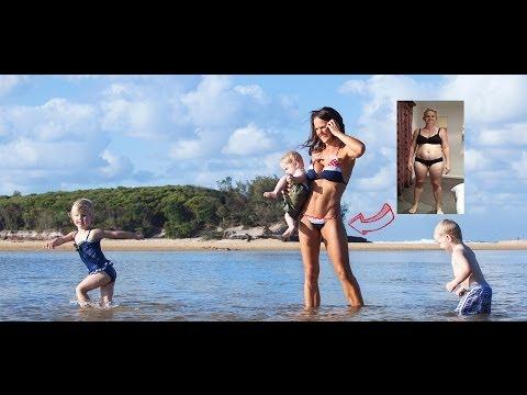 Fit, Healthy, Happy Mum Online Program