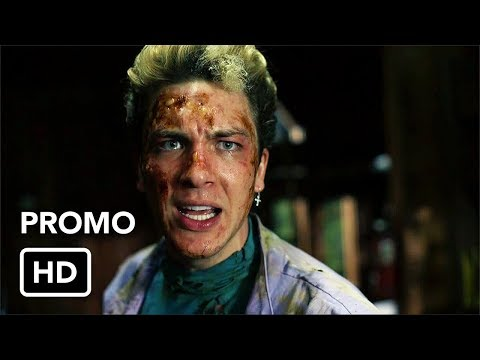 "American Horror Story 9x05 Promo ""Red Dawn"" (HD) Season 9 Episode 5 Promo AHS 1984"