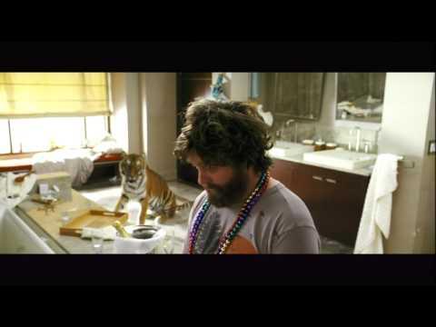 The Hangover (Trailer 2)