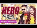 Hero | Bai Amarjit & Miss Pooja | Best Of Punjabi Duet Songs | Priya Audio