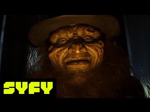 Leprechaun Returns Teaser: Coming In 2019 To SYFY | SYFY