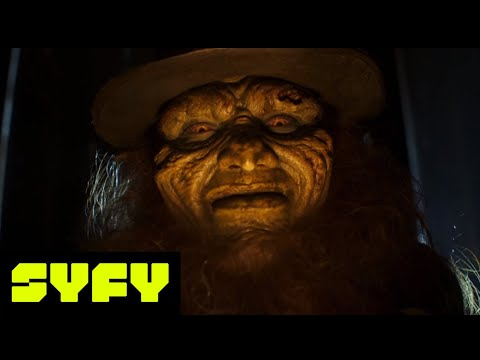 Leprechaun Returns Teaser: Coming In 2019 To SYFY | SYFY