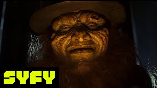VIDEO: LEPRECHAUN RETURNS – Teaser Trailer