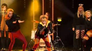 Milky Whip - My Love (Estonia NF 2012)