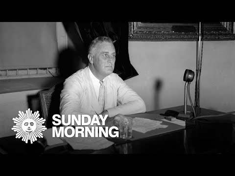 FDR and the role of president