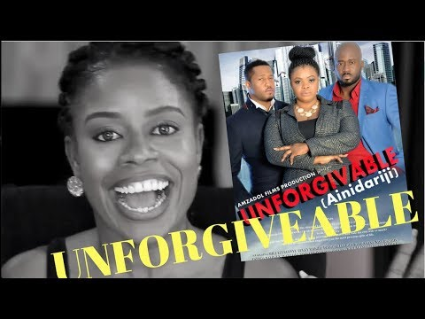#FastFridaywithAdenike Unforgivable Dayo Amusa Nigerian Movie Review