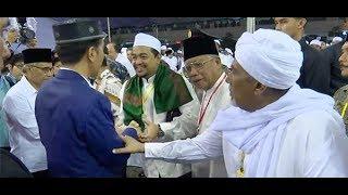 Video Didukung Ulama & Habaib, Presiden Jokowi Luncurkan Bank Wakaf Mikro ke-2 di NKRI MP3, 3GP, MP4, WEBM, AVI, FLV Oktober 2018