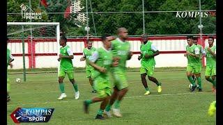 Bhayangkara FC akan Bertemu Arema FC di Babak 8 Besar Piala Presiden