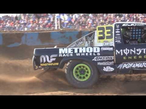 """The Power of Speed"" | Fall Crandon World Championship"